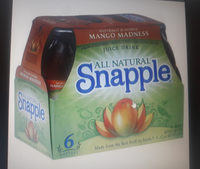 Snapple - Product