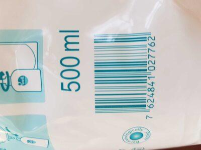 Savon crème - Almond & Honey - Product - fr