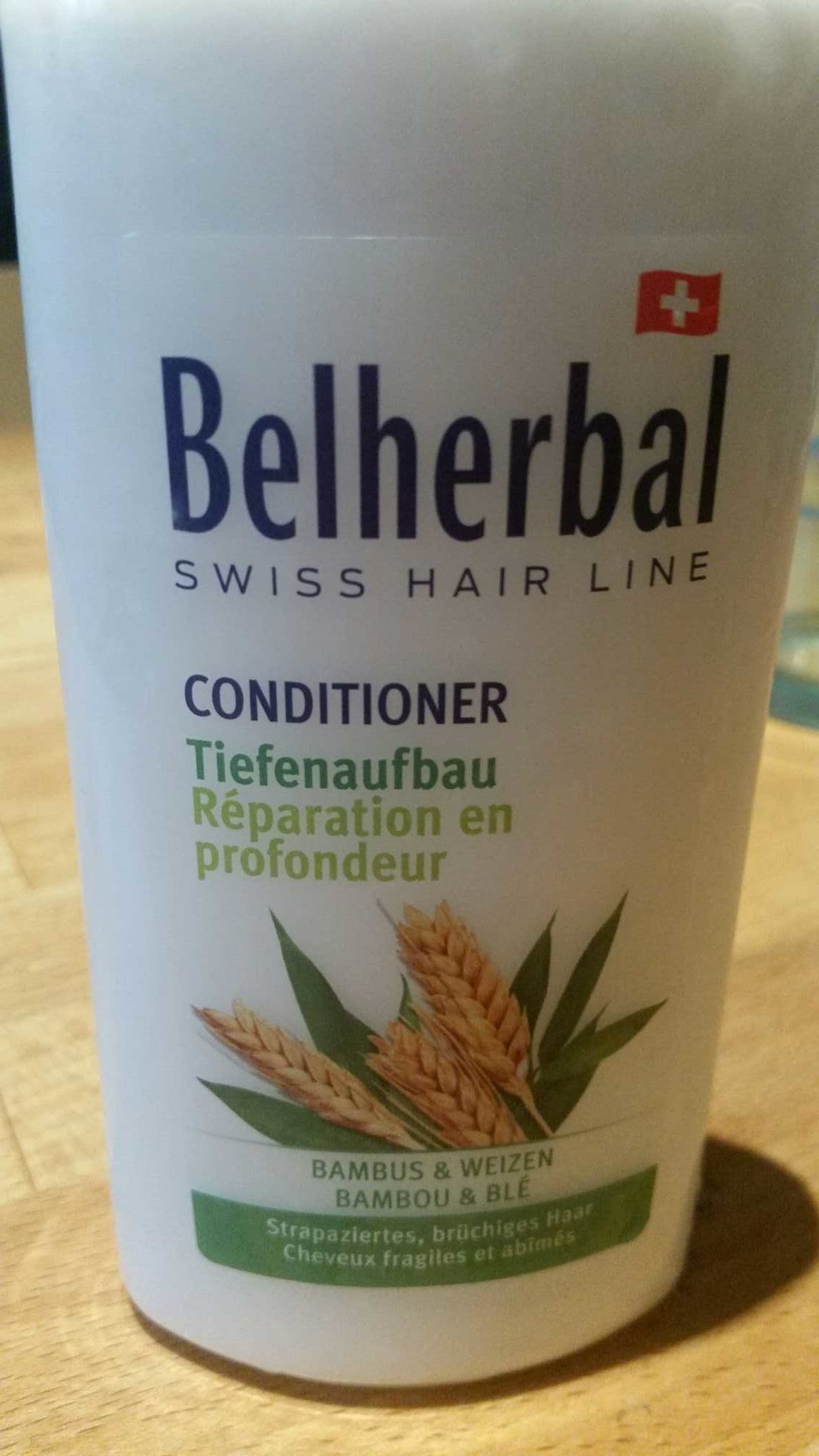 Conditioner - Product - fr