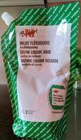 Milde Flüssigseife - Product