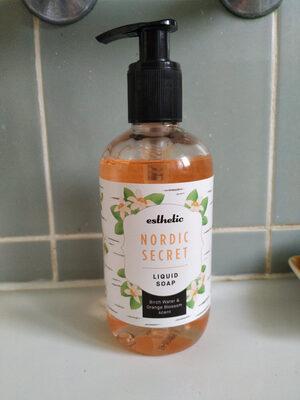 Nordic Secret - Product - en