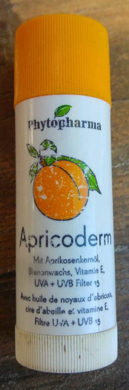 Apricoderm - Product