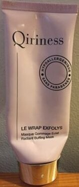 Le Wrap Exfolys - Produit