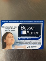 Besser Atmen Normal - Product - en