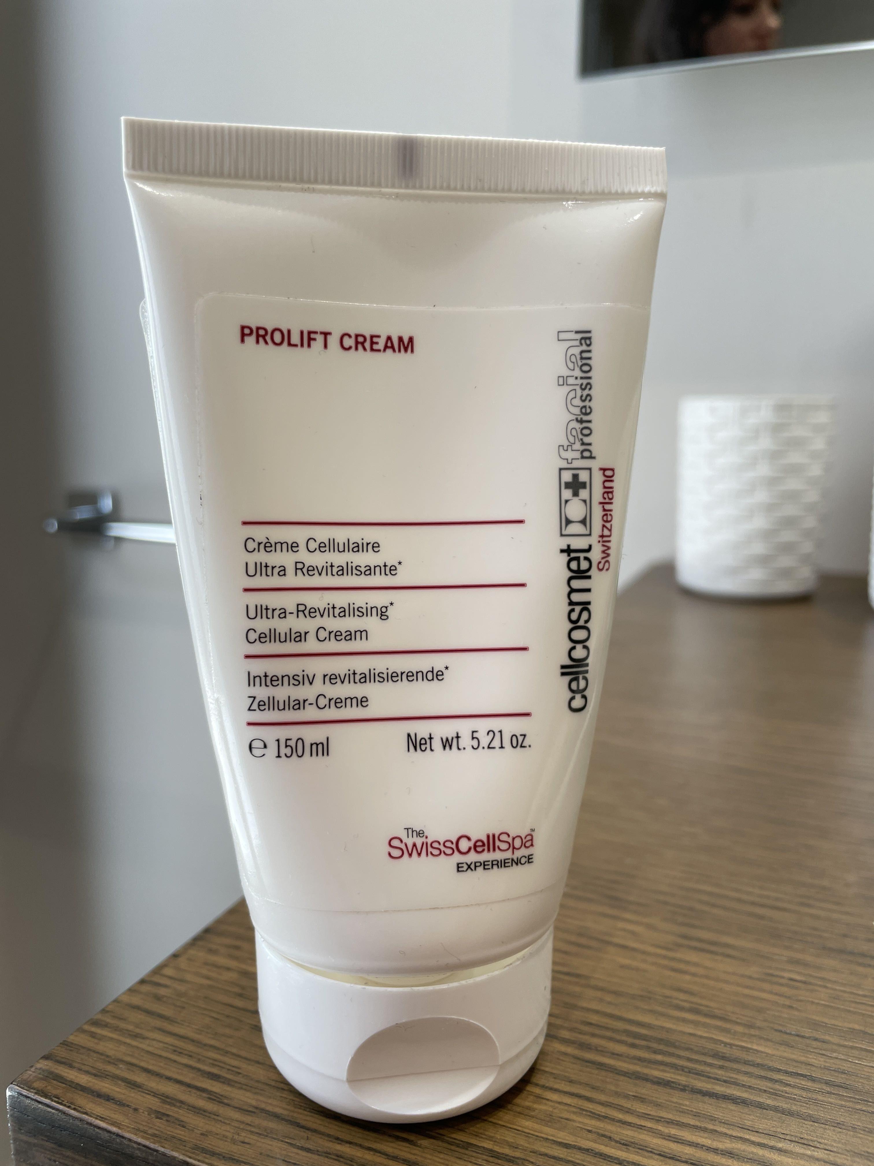 Prolift cream - Product - ru