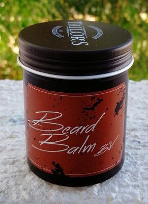 Beard Balm - Produit - en
