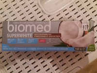 Biomed superwhite - Product - en