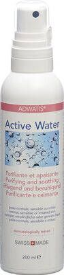 Active Water - Product - fr