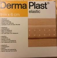 Pleisterverband - Product
