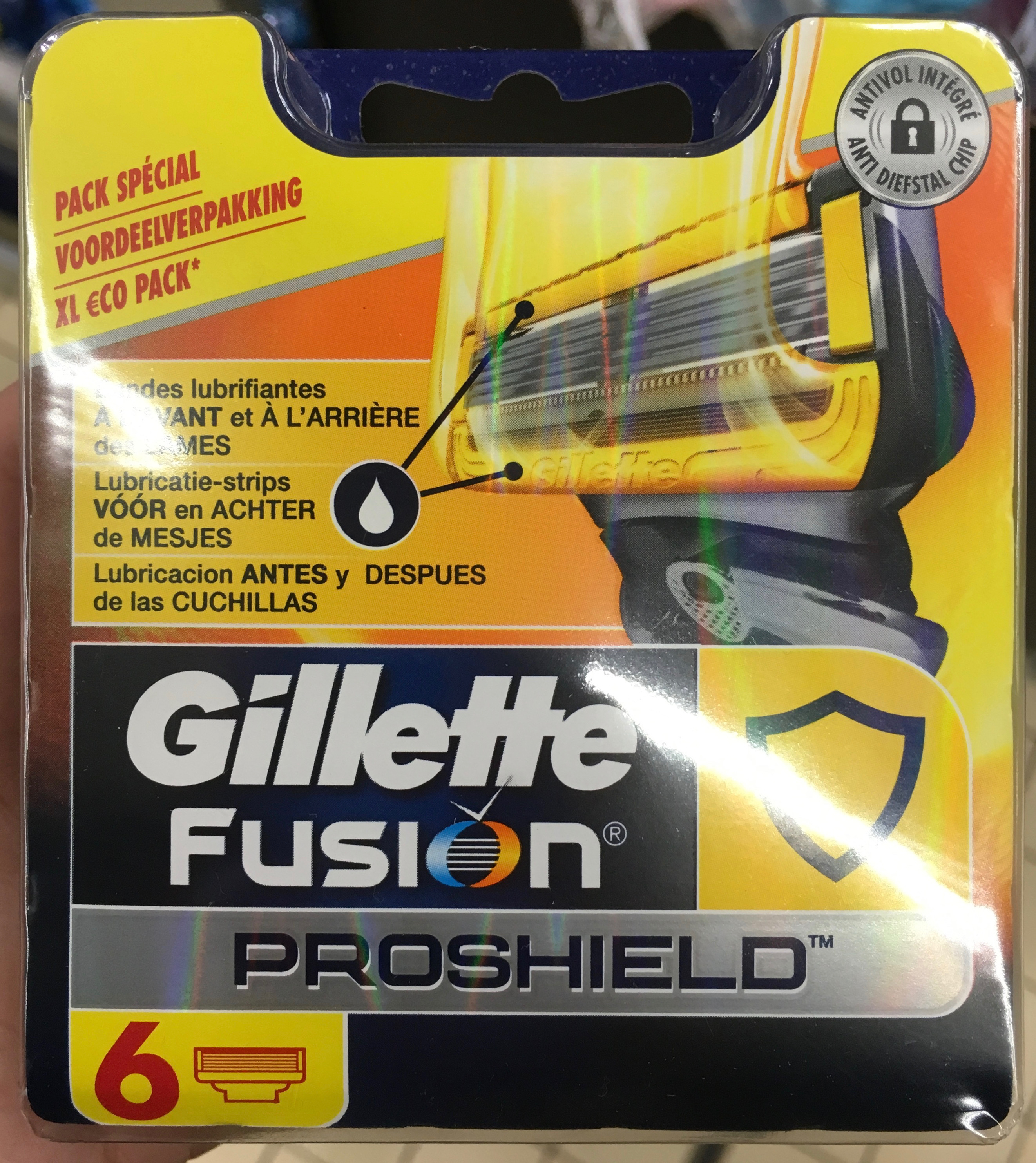 Fusion Proshield - Product