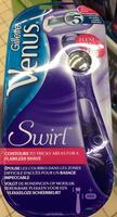 Venus Swirl - Produit