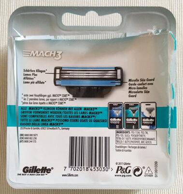 Mach 3 (XL) - Product - en