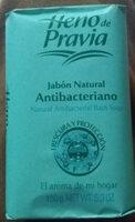 Jabón Natural Antibacteriano - Product - en