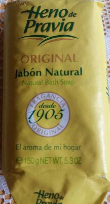 Jabón Natural - Product - es