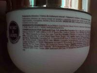 Kativa keratina - Ingredients - en