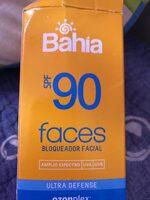 Faces bloqueador solar - Product - es