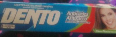 Dento dento - Product - en