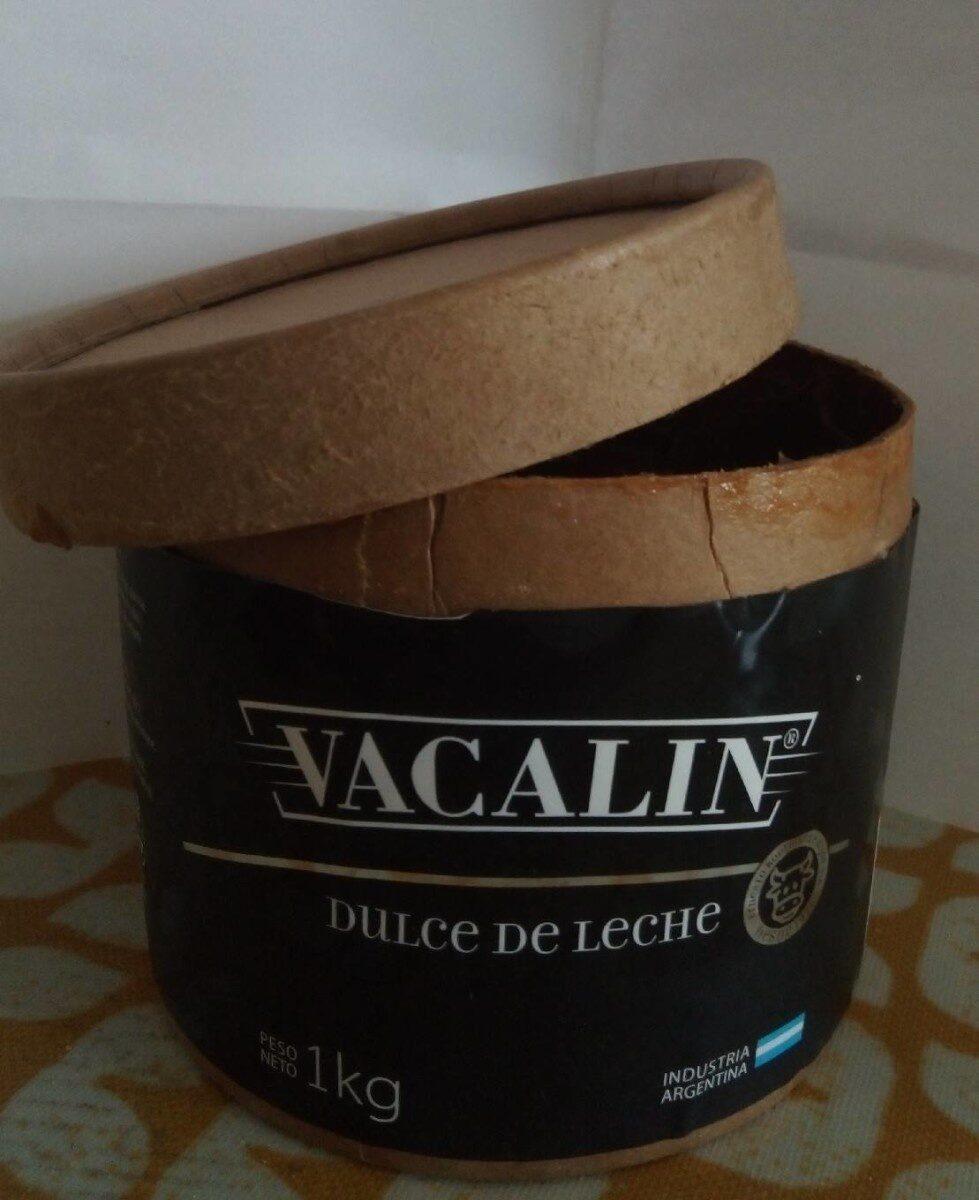 Douche de lèche( confiture de lait) - Product - fr
