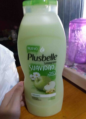 Plusbelle - Product