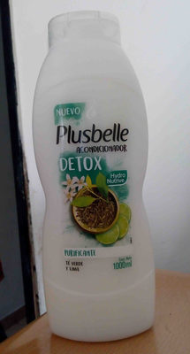 Acondicionador detox - Product - en