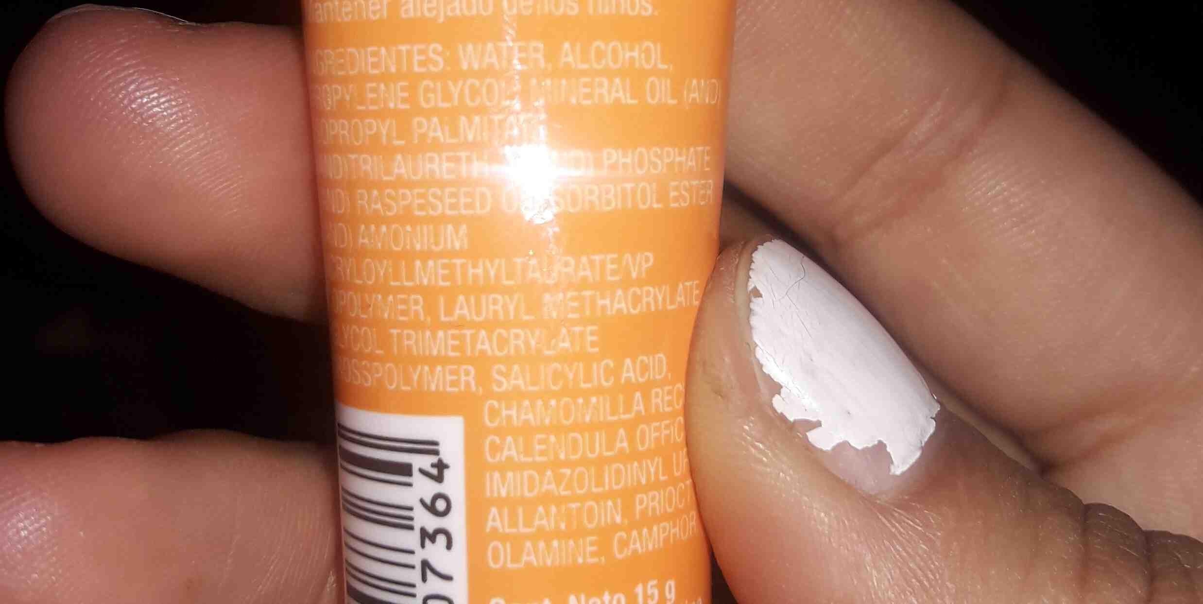 amodil - Ingredients - en