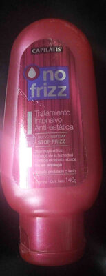 no frizz - Product - en