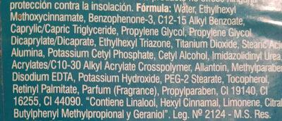 Dermaglos - Ingredients - en