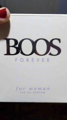 perfume BOOS - Product - en