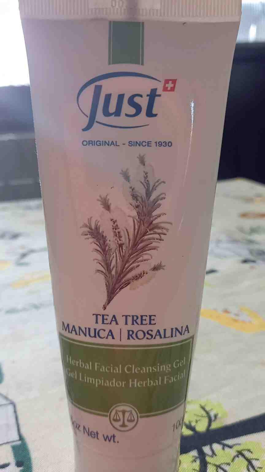 Just - Product - en