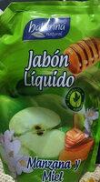 Jabón Líquido - Product - es