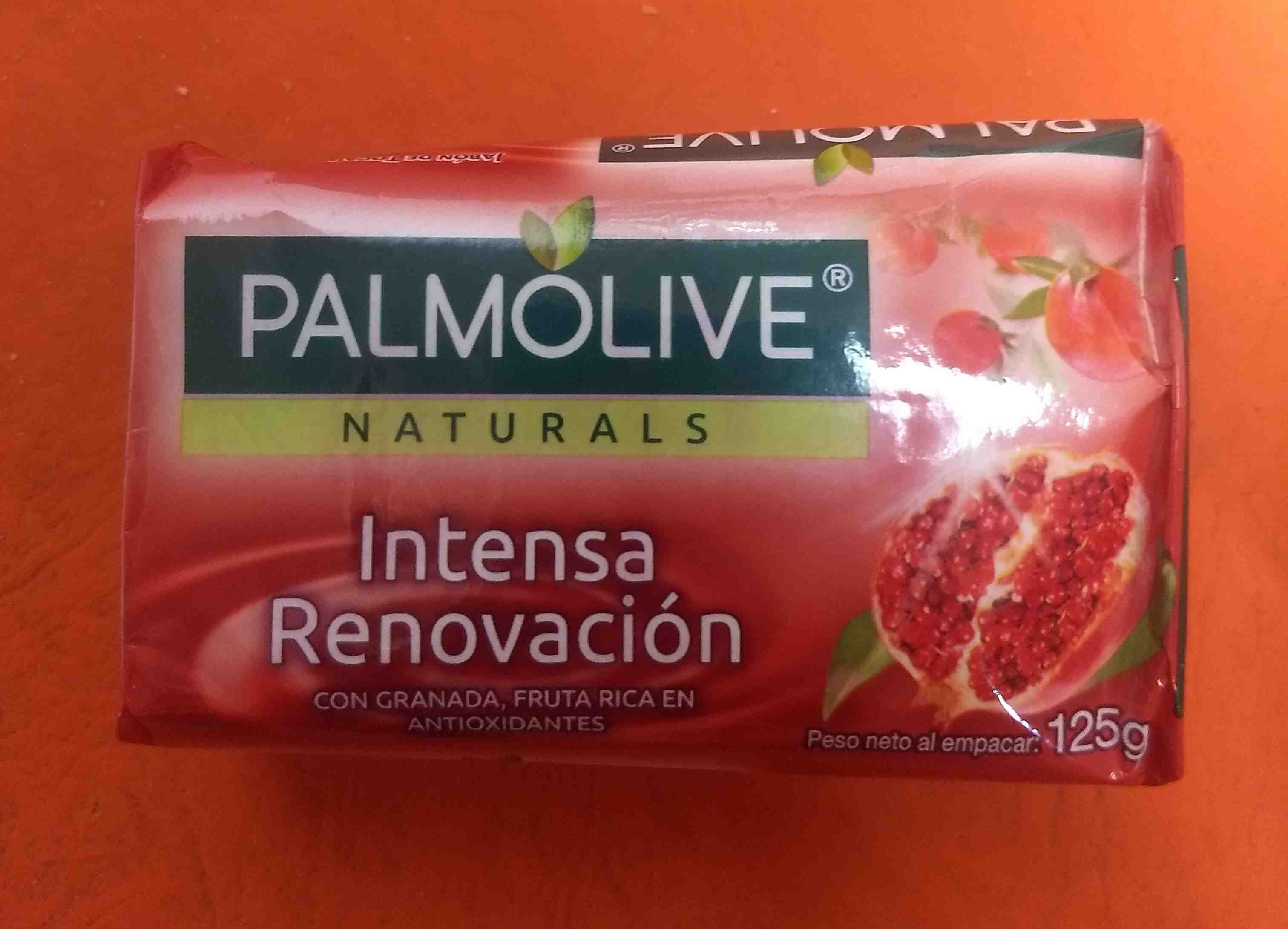 Naturals intensa renovación con granada - Produit - en