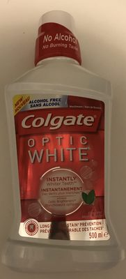 Optic White - Product - fr