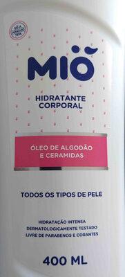 mio hidratante corporal - Product - en