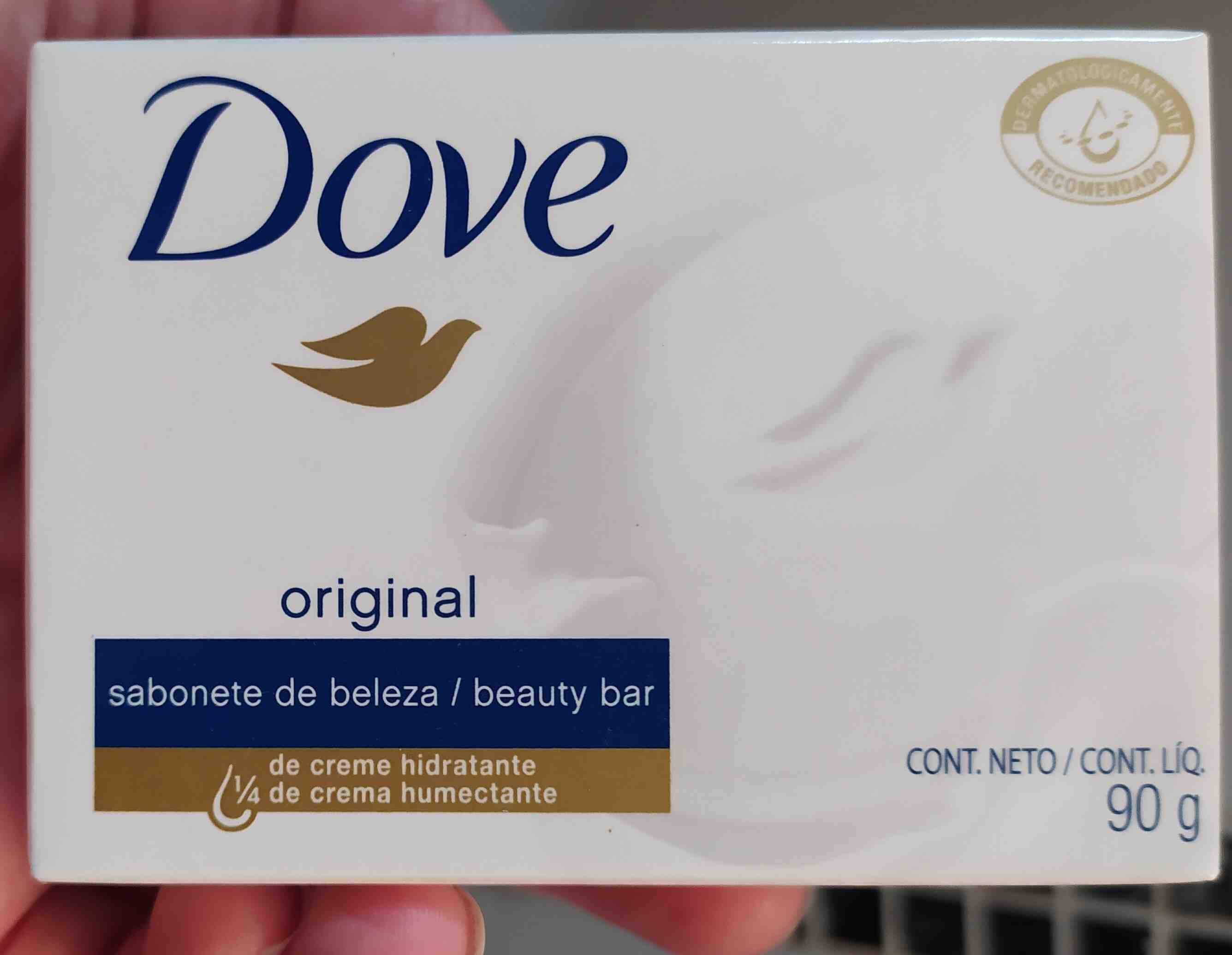 Dove - Produit - en