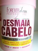 DESMAIA CABELO - Product