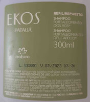 ekos - Produit - en