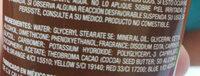 Manteca de cacao - Ingredients - en