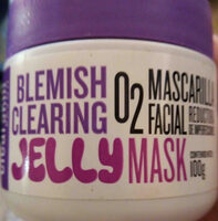 clearskin Avon blemish clearing - Product - en