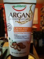 Argan Giovinezza naturale - Product