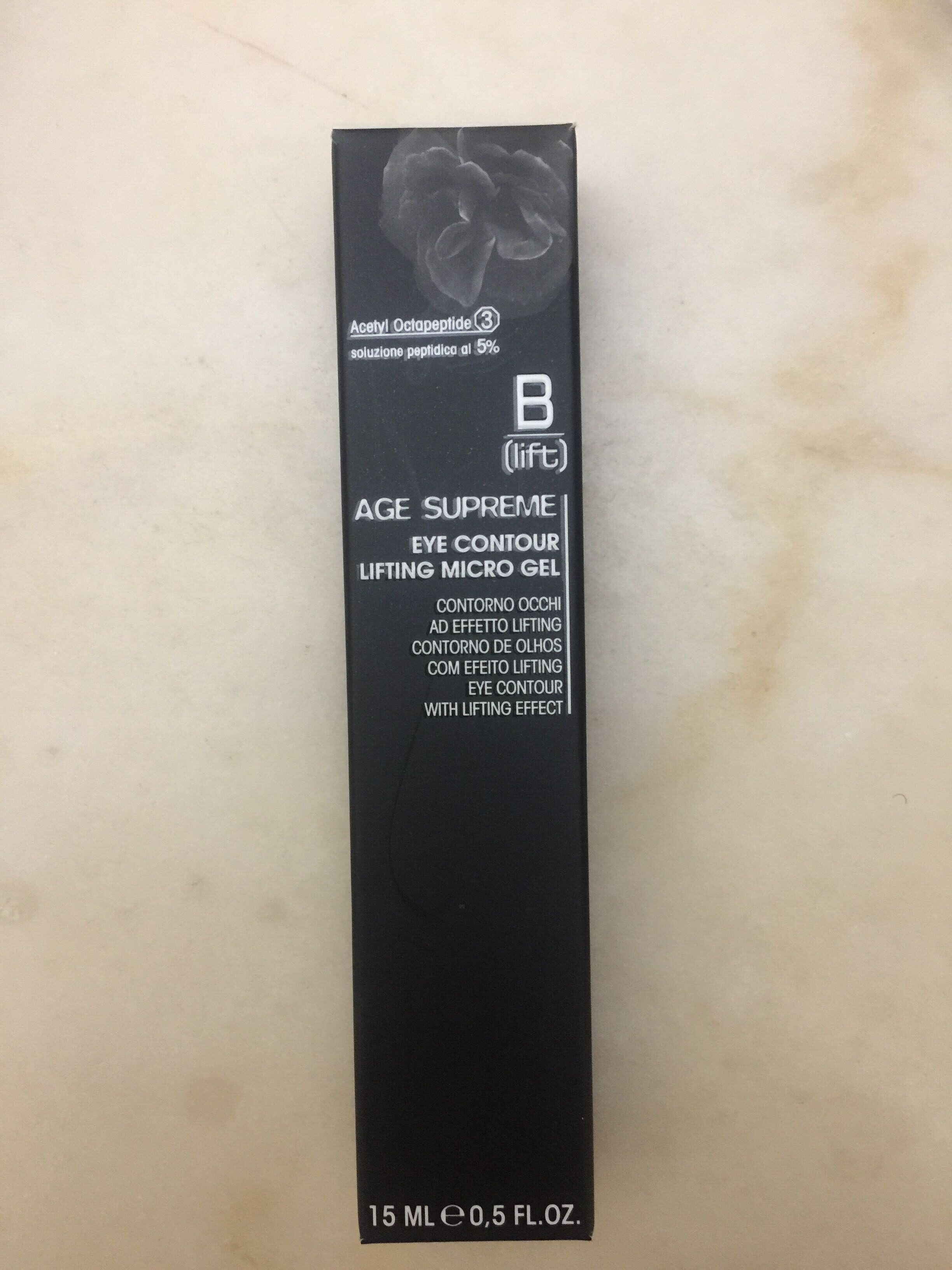 AGE SUPREME EYE CONTOUR - Product