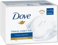 Dove Savon Lavant Antibactérien Hydratant - Product - fr