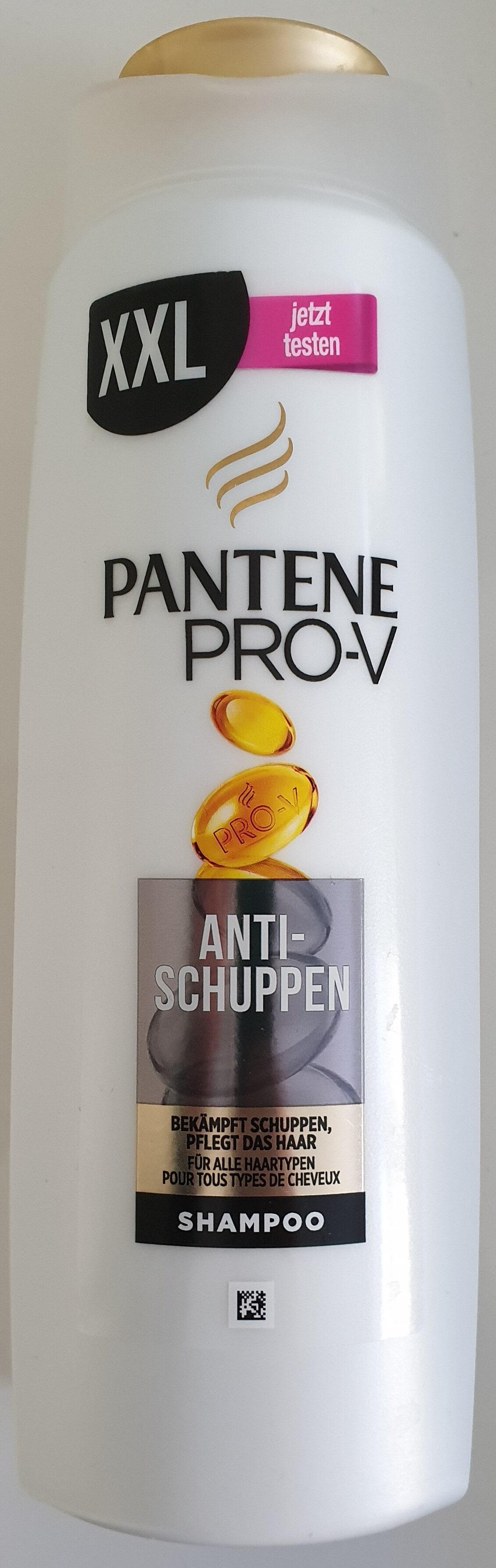PRO-V Anti-Schuppen Shampoo - Product - de