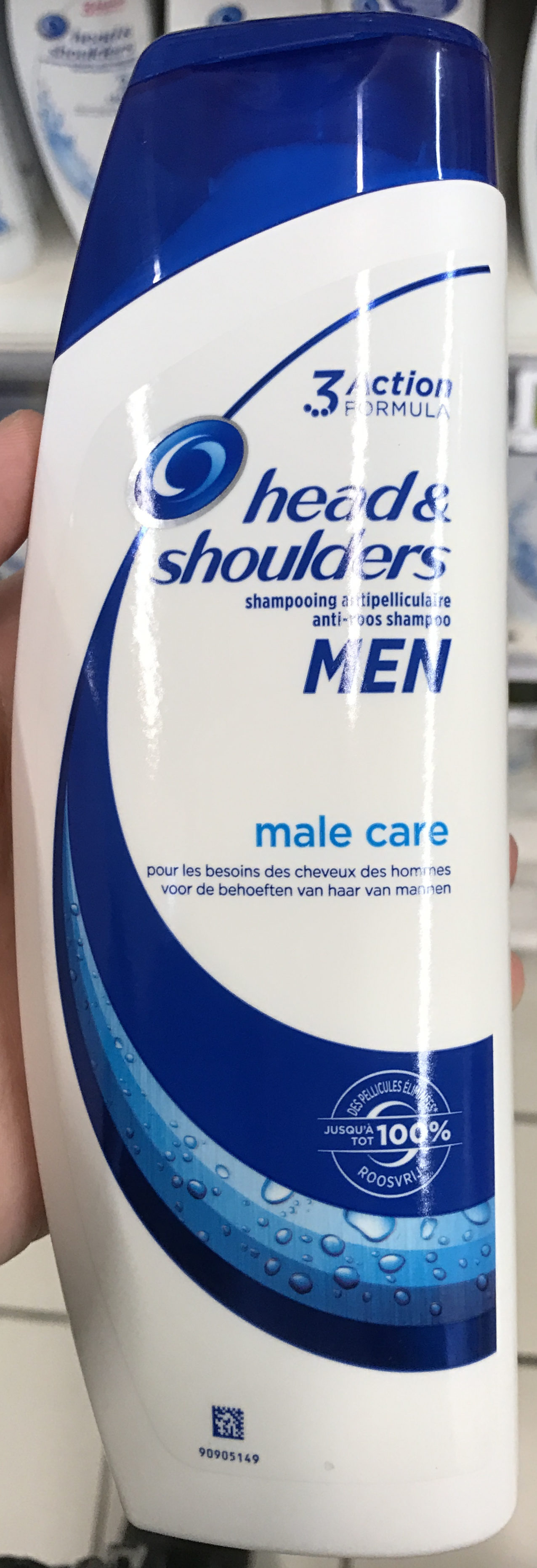 Men Male Care - Product