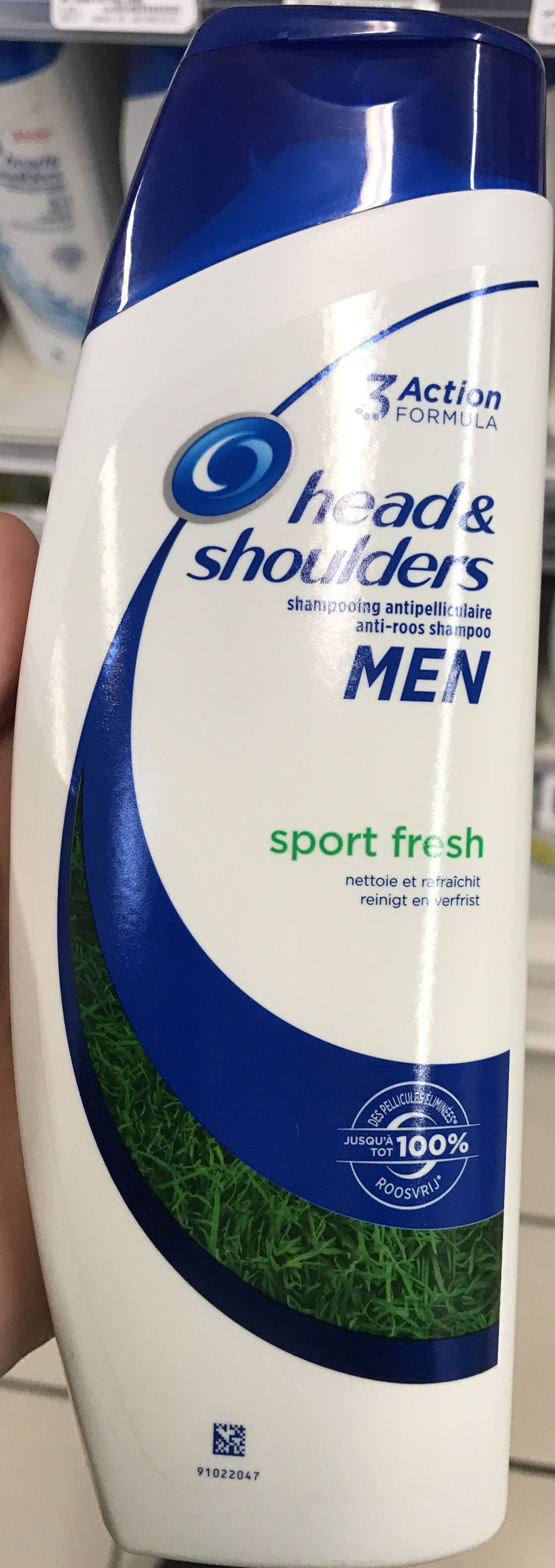 Men Sport Fresh - Product