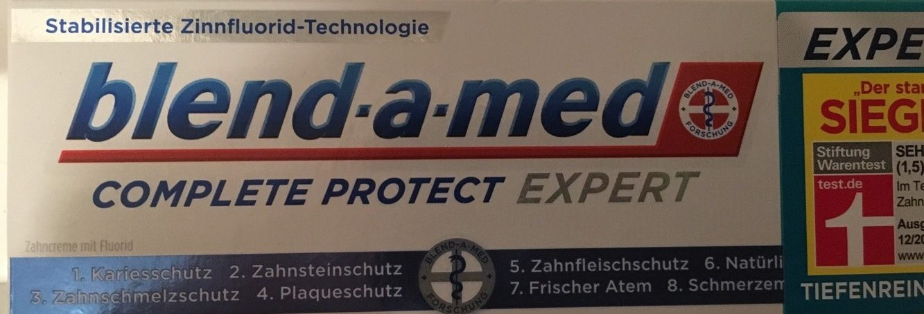 complete protect expert - Product - de