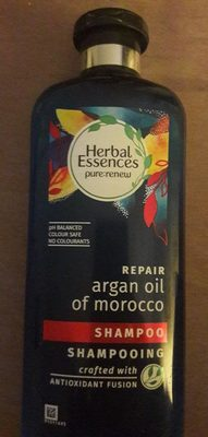 Herbal Essences - Produit - fr