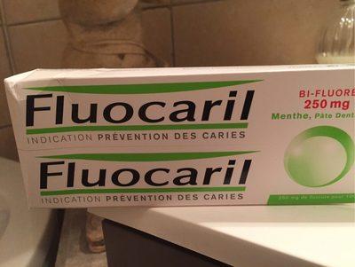 Fluocaril - Product - fr