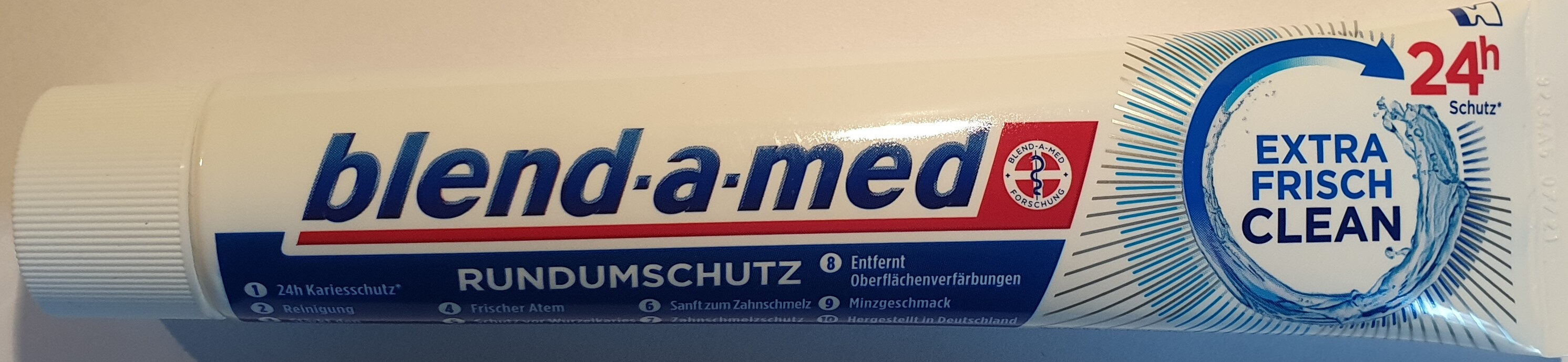 extra frisch clean - Product