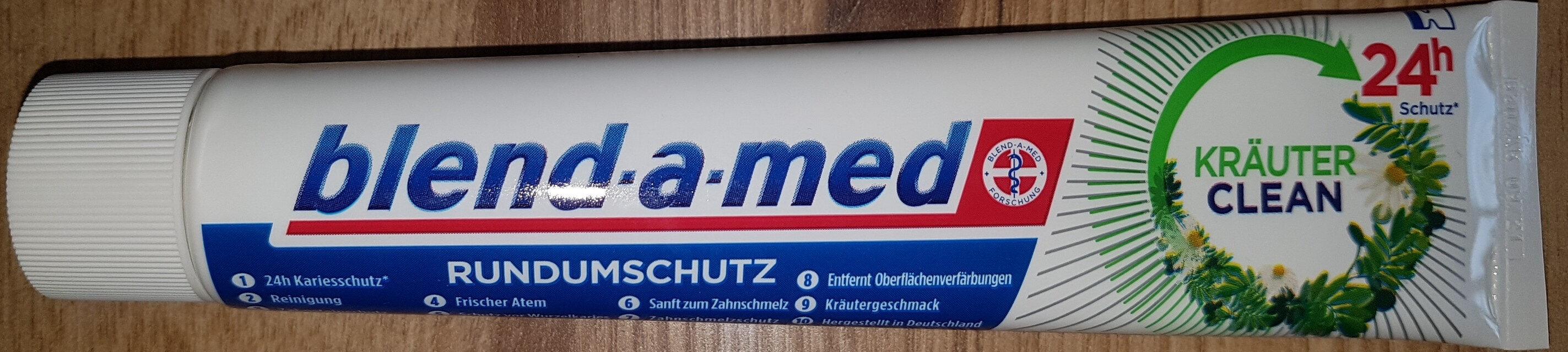 Kräuter Clean - Product - de