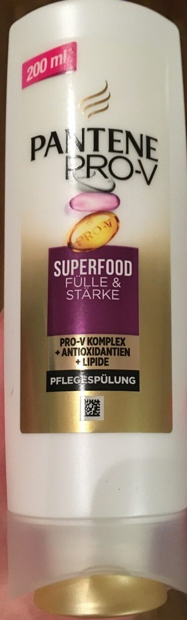 Pro-V Superfood Fülle & Stärke - Product